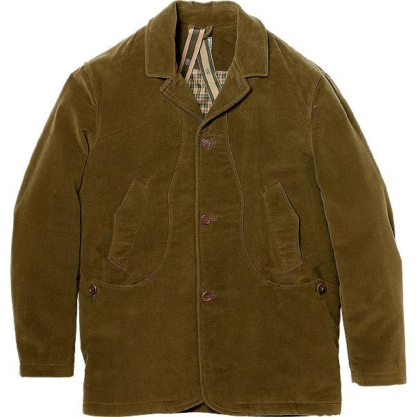 Maremmana Jacket