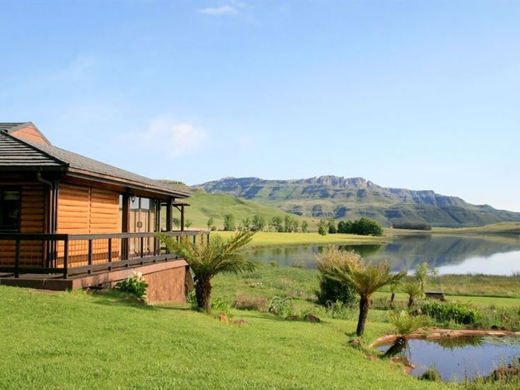 Sani Valley Nature Lodges - Luxury Southern Drakensberg Accommodation is brought to you in this new concept of catering. We leave it up to you, how you would like to be spoilt. We have fully equipped self-catering lodges for you ... #weekendgetaways #himeville #southafrica