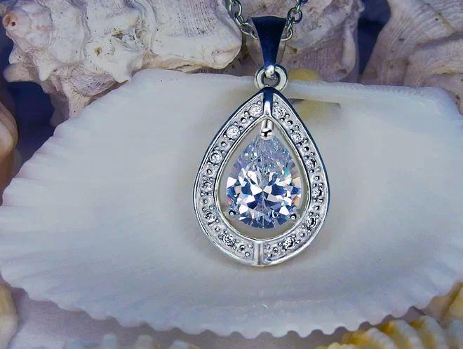 Šperky s krystaly Swarovski Elements a zirkony | Slevomat.cz
