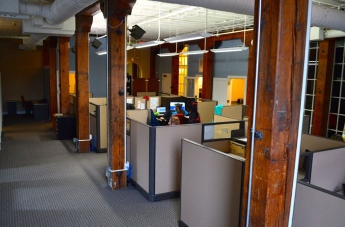Creative Professional Office Space Available