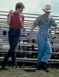 Let's hear it for the boys!: Chris Penne, 80S, Movie Show, Movie Scene, The Real, Boys, Kevin Bacon, Favorite Movie, Footloo 1984