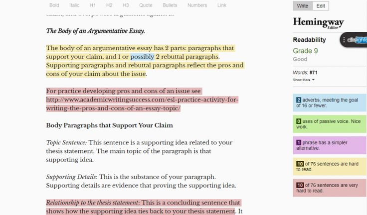 The Top 8 Free Online Editing Tools For Writing Excellent