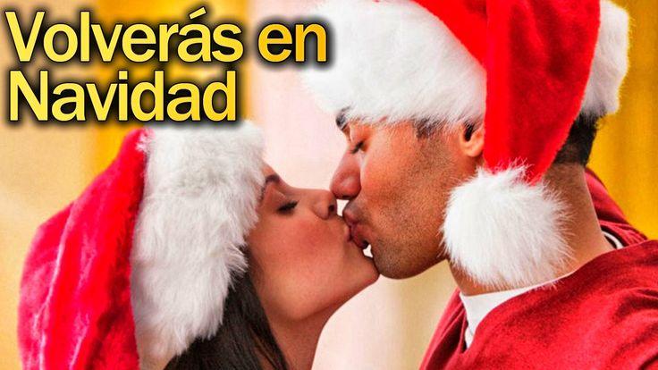 Quiero Verte En Navidad  - Te extraño - Canciones Románticas para Dedicar