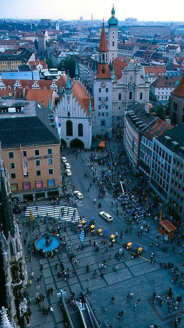 Munich, Alemania. C