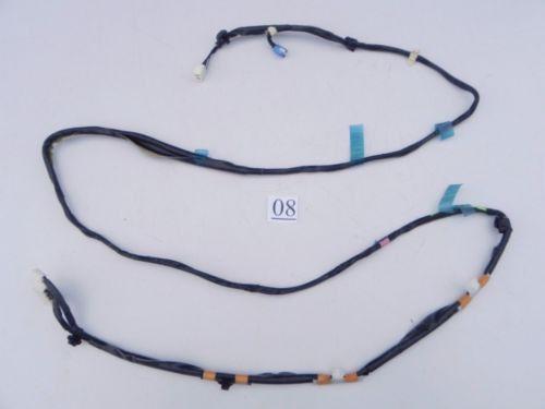 best lexus trending ideas lexus rx  2010 lexus hs250h radio antenna cord wire harness wiring 86101 75270 oem 678 08