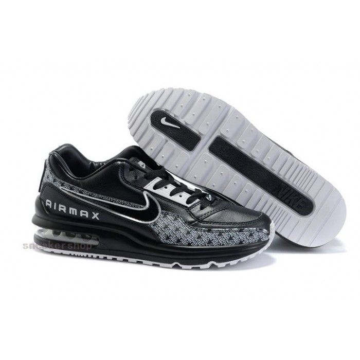 #Nike #sports Nike Air Max Shoes, Nike Mens Shoes Buy Nike Air Max LTD Mens Black White Arrow 69