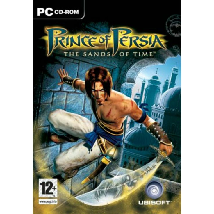 The Prince returns to action adventure gaming  Gravity-defying acrobatics, ferocious fighting combos  Bend time for unlimited gameplay variation  Uncover the mysteries of ancient Persia  Ep…