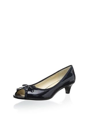 67% OFF Adrienne Vittadini Women's Concorde-1 Dress Pump (Navy)