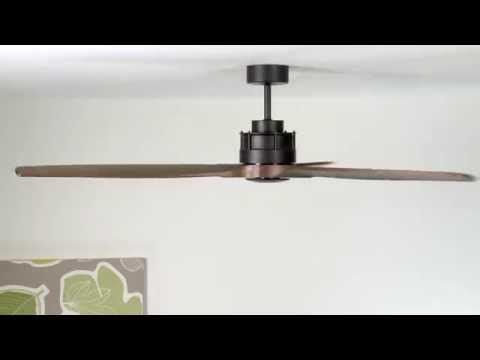 Energiezuinige plafondventilatoren