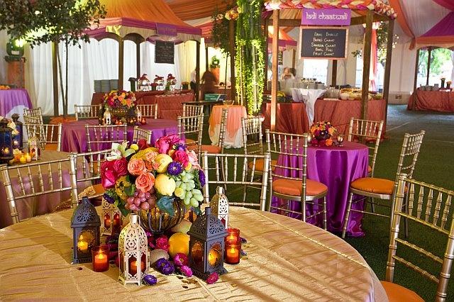 Deco pour mariage tunisien et kabyle d coration forum for Decoration kabyle