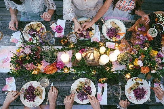 Your Complete Guide to Summer Parties