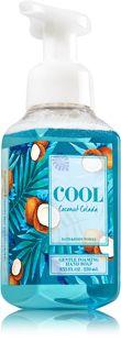 Cool - Coconut Colada Gentle Foaming Hand Soap - Soap/Sanitizer - Bath & Body Works
