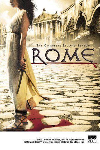 Rome (TV Series 2005–2007)