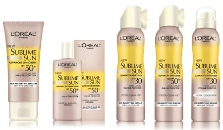 L'Oreal Paris Sublime Sunscreen Coupon. Save $1.00.: Sublime Sunscreen, Sunscreen Coupon, Paris Sublime, Bananas Boats, Save 1 00, Loreal Goodies, Loreal Paris, L Oreal Paris, Save 100