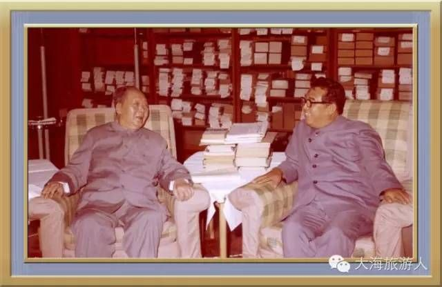 On April 18, 1975, Mao Zedong met with Kim Il Sung's leadership of the DPRK party and government. He said, Dong Biwu died, the Prime Minister sick, Kang Sheng, Liu Bocheng also sick, I also sick. This year I am 82 years old, soon to die. By you too. Mao Zedong pointed out that Deng Xiaoping said that I would not talk about politics and talk to you by him. This person is called Deng Xiaoping, he will fight, but also anti-revisionism, the Red Guards the whole, now no matter what. At that time…
