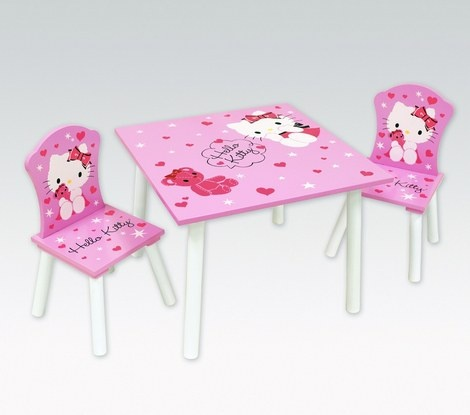 19 best hello kitty images on pinterest - Table chaise hello kitty ...