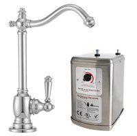 Victorian Hot Water Dispenser