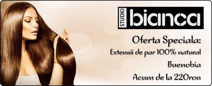 Va asteptam intre 18-25 Martie cu super oferte  www.studiobianca.ro 0747 - 592.395