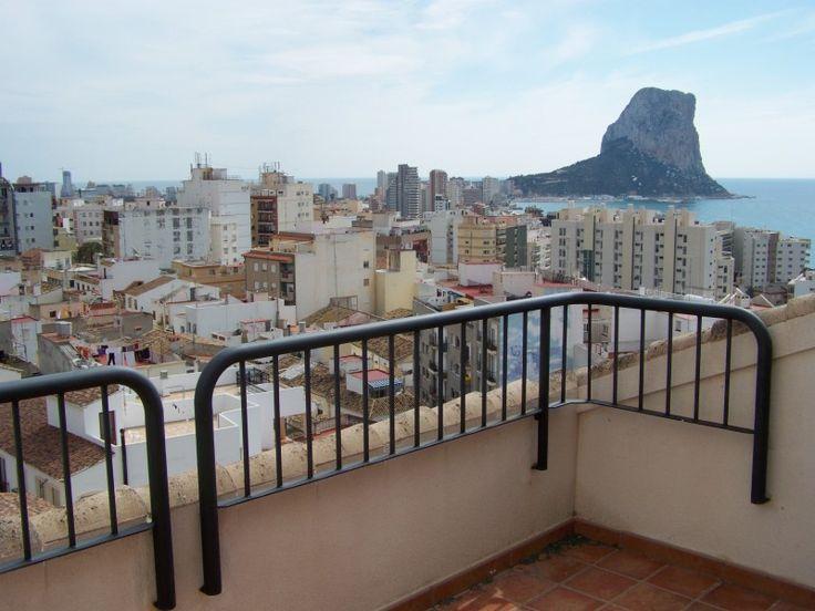 Apartamentos en venta en Calpe, Edificio Toix (Alicante, España) PRECIO: desde 84.200 €