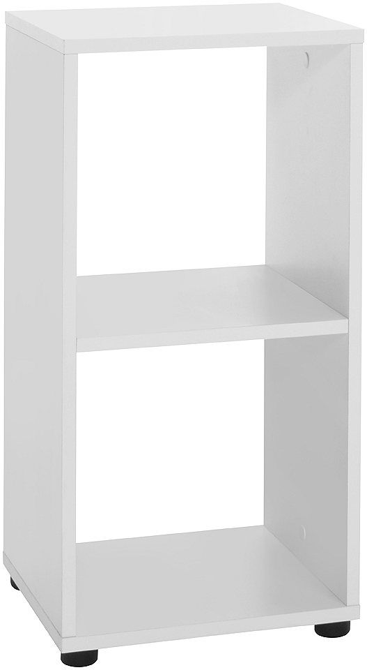 Raumteiler-Regal »2 Fächer«, Breite 32,6 cm Jetzt bestellen unter: https://moebel.ladendirekt.de/wohnzimmer/regale/raumteiler/?uid=43a41afa-9a3e-5259-aa20-0f172b89bb3c&utm_source=pinterest&utm_medium=pin&utm_campaign=boards #wohnzimmer #raumteiler #regale