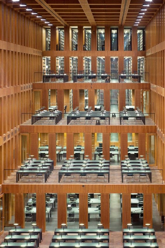 Il Photographie Les Plus Belles Bibliotheques Du Monde Golem13 Fr Golem13 Fr Architekturfotografie Luftaufnahme Tokio