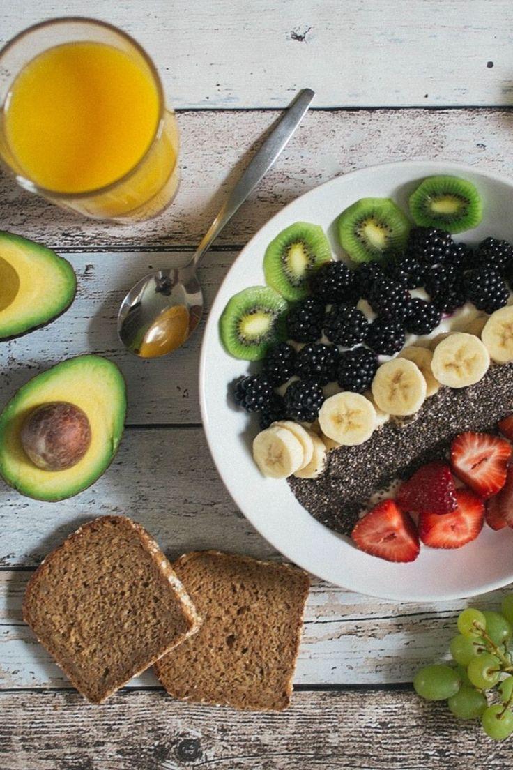 Épinglé sur Manger sain et équilibré