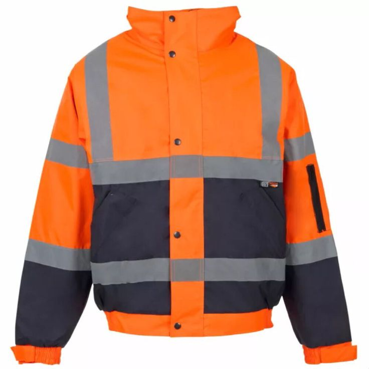Hey, check out what I'm selling with Sello: Hi vis orange and blue bomber jacket small to 4xl available http://the-woodhouse-motor-group.sello.com/shares/WDwWO