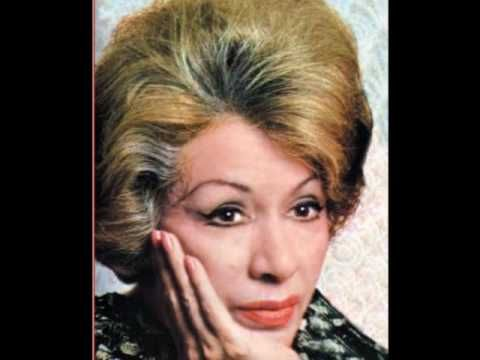 Delkash (Persian: دلکش‎), Esmat Bagherpour Baboli (Persian: عصمت باقرپور بابلی‎), born in Babol, (February 26, 1924 – September 1, 2004) was an Iranian diva and actress with a rare and unique voice and vocal range.