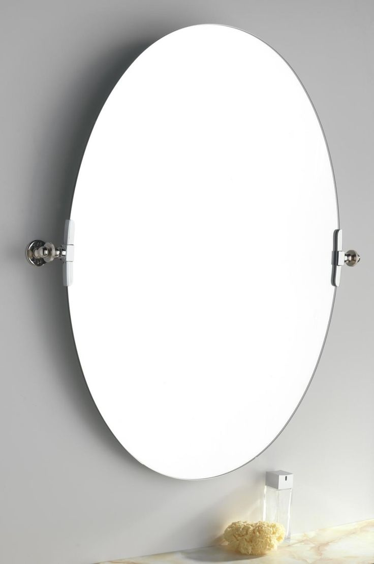 1000 Ideas About Oval Bathroom Mirror On Pinterest Bedroom Wall Mirrors Bathroom Mirrors And