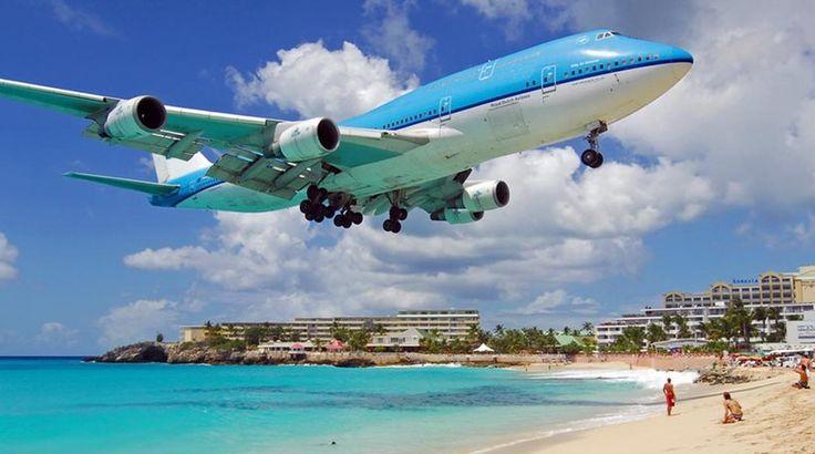 Τραγικός θάνατος τουρίστριας από αεροπλάνο στην Καραϊβική - Την εκτίναξε η τουρμπίνα κατά την απογείωση