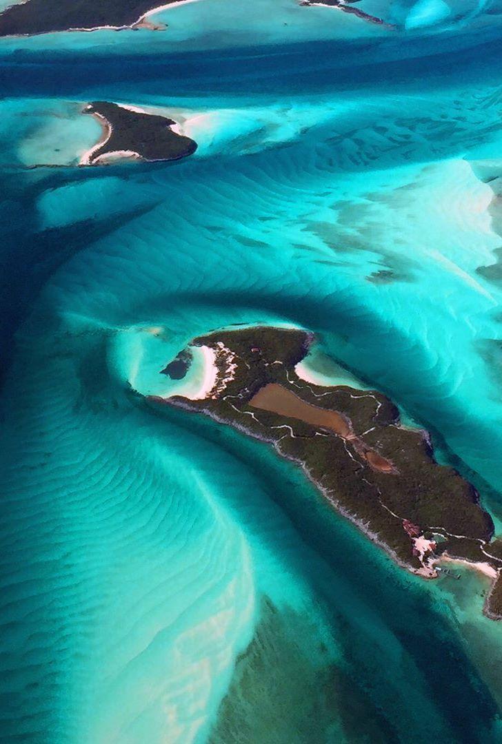 Staniel Cay, Exumas, Bahamas
