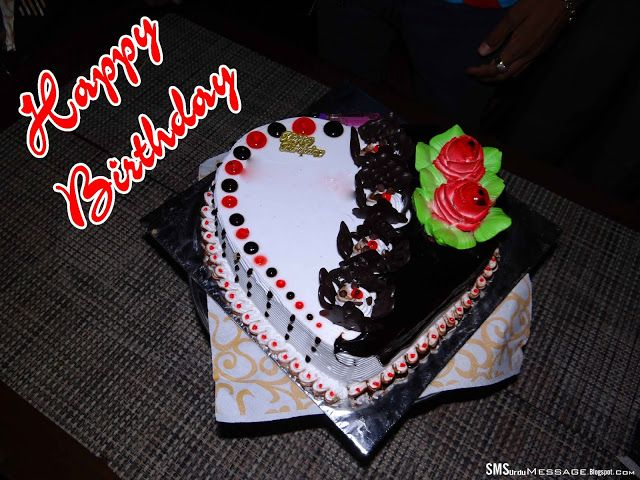 Happy Birthday Wishes Cards | SMS Wishes Poetry