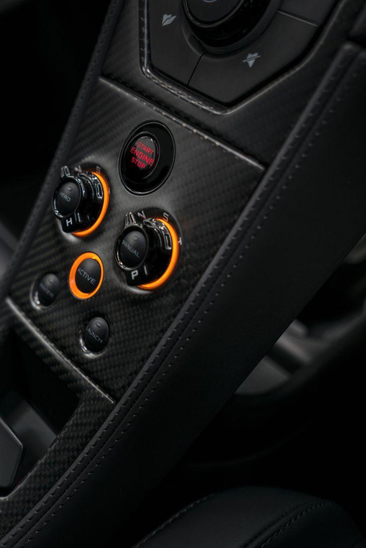 Meet the #McLaren MSO 650S Coupe Concept - http://karage.tv/en/?p=5619