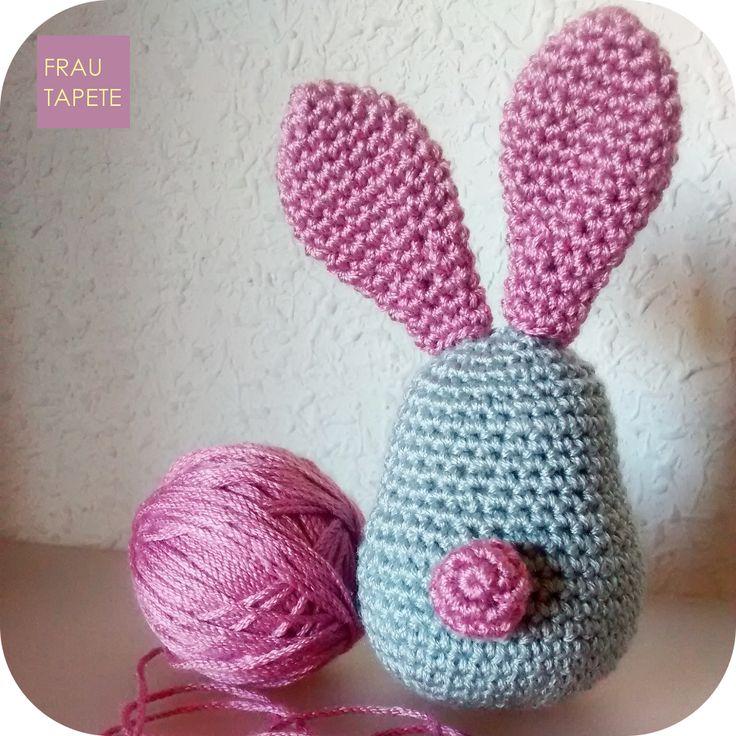 Conejo | Rabbit [Amigurumi]