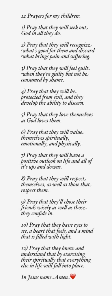 21 best Prayers images on Pinterest Prayer of the day, Marriage - restaurant owner resume