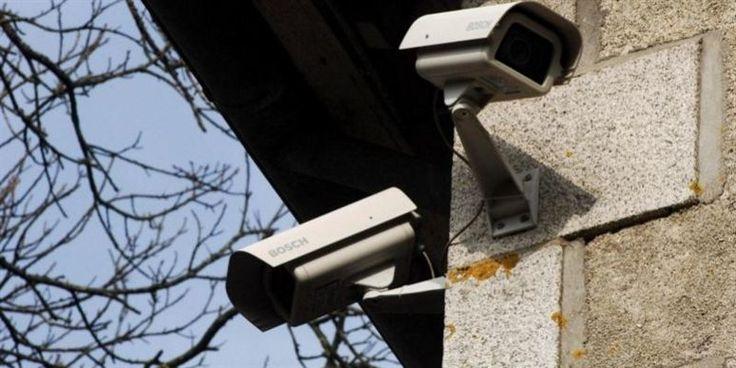 Med 350.000 overvågningskameraer har Danmark mere massiv overvågning end England. Det svarer til ét kamera for hver 15. dansker.
