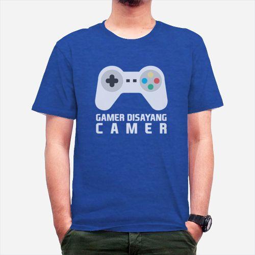 Gamer Dari Tees.Co.Id oleh Maxima-designs