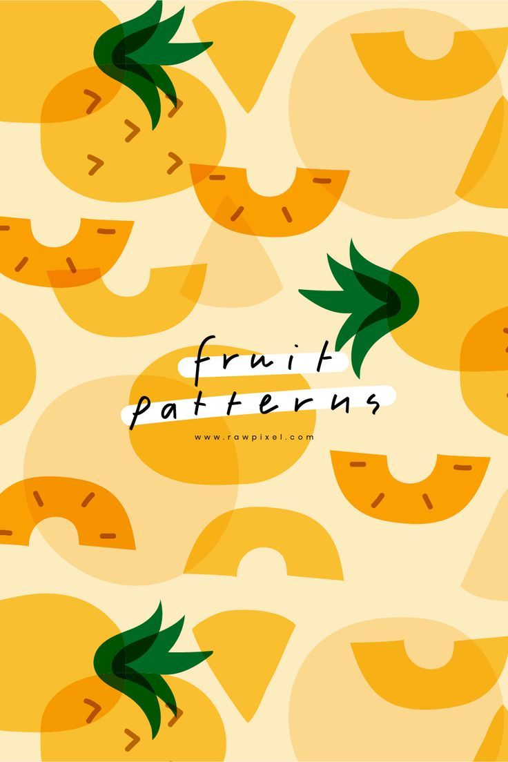 Get Beautiful Free And Premium Royalty Free Fruit Patterns Vectors As Well As Stock Photos Psd Mockups And Ill Fruit Illustration Fruit Pattern Illustration