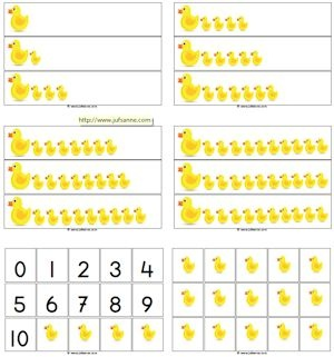 18 best images about 10 kleine rubber eendjes eric carle on pinterest ordinal numbers the