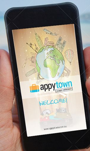 Appy Town Apps