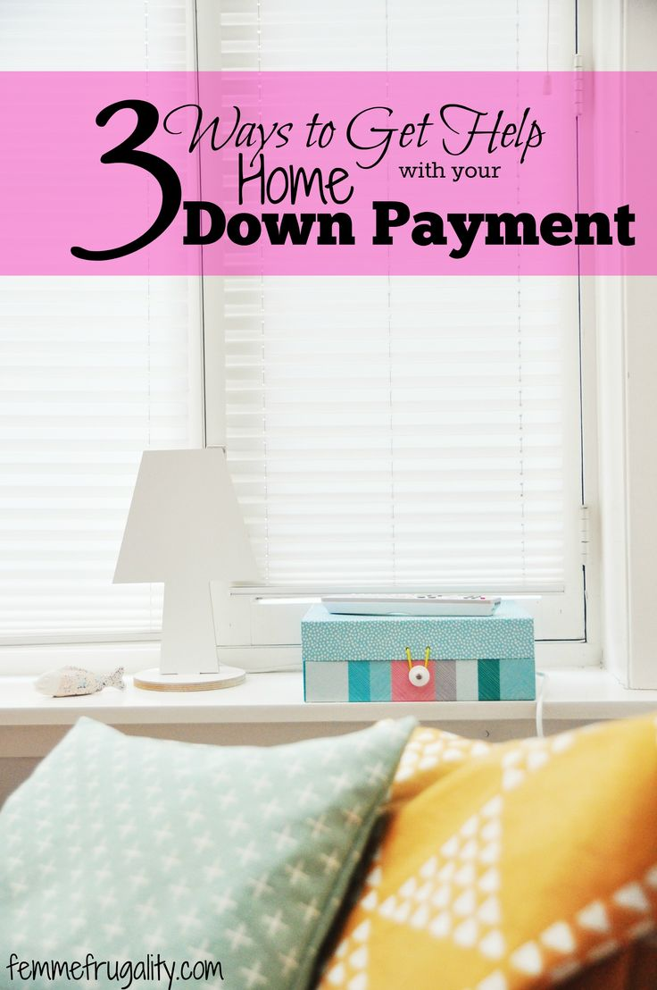 Three programs that assist with down payment and closing costs when buying a home.