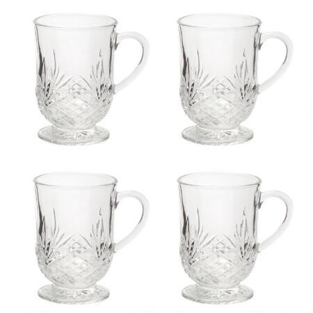 10 best Fancy Glass Cups And Mugs images on Pinterest