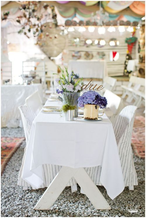 Romantic wedding venue in Cullinan Gauteng.