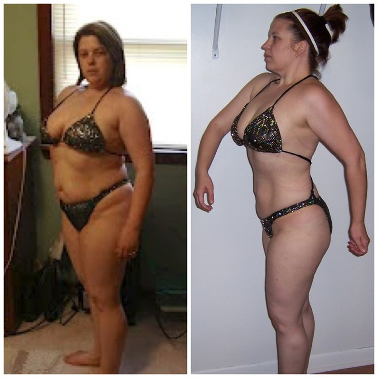 bbw competition