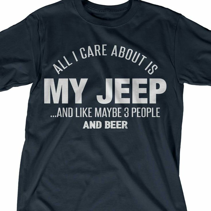 When my baby gets her Jeep!!
