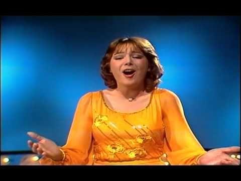 Marie Myriam - L'oiseau et l'enfant 1977 - YouTube