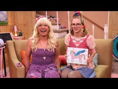 """""""Ew!"""" with Taylor Swift - on The Tonight Show with Jimmy Fallon August 13th 2014 I LOVE THESE VIDEOS!!!"""
