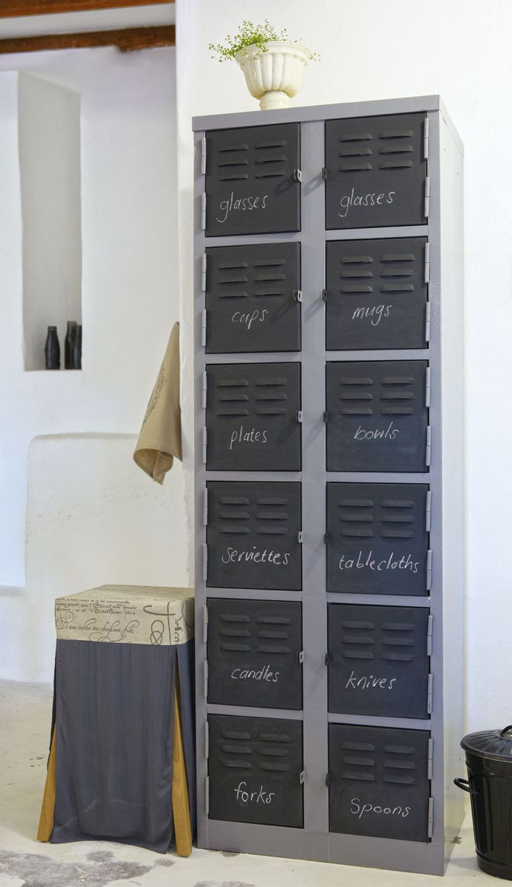Chalkboard Paint Kitchen Pinterest