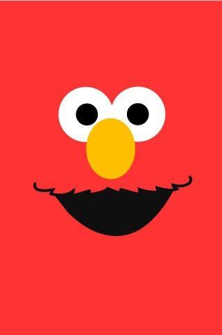 Fondo de pantalla Elmo
