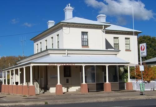 Blayney, NSW
